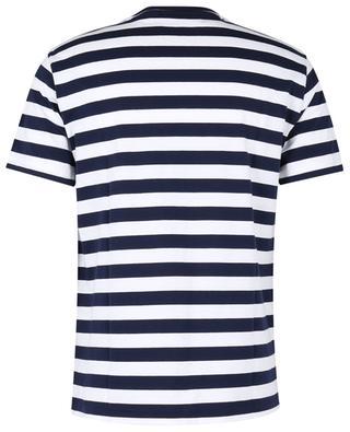 Custom Slim Pony striped short-sleeved T-shirt POLO RALPH LAUREN