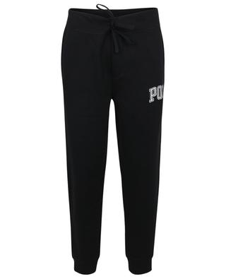 Logo embroidered track trousers POLO RALPH LAUREN