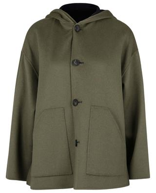 Jolly reversible double-face wool jacket WEEKEND MAX MARA