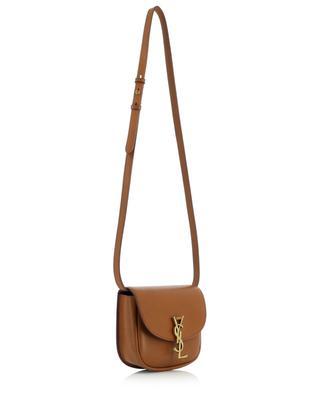 Kaia Small satchel in calfskin leather SAINT LAURENT PARIS