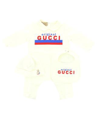 Original Gucci baby gift set GUCCI