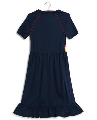Robe T-shirt fille imprimée Gucci Ice GUCCI