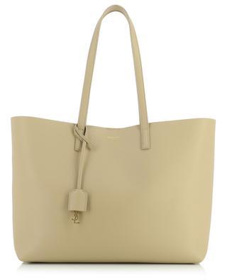 Shopping Bag tote in supple leather SAINT LAURENT PARIS