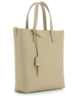 Shopping Bag Toy N/S leather tote bag SAINT LAURENT PARIS