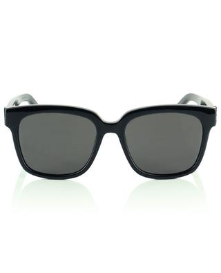 Square monogram sunglasses SAINT LAURENT PARIS