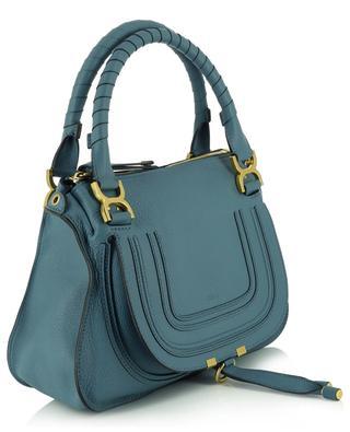 Marcie grained leather handbag CHLOE