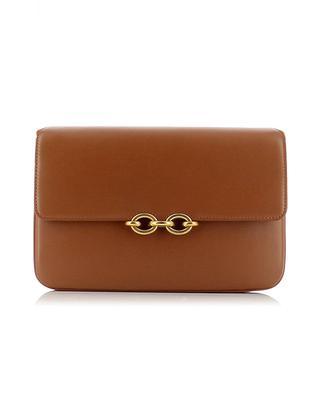 Le Maillon smooth leather shoulder bag SAINT LAURENT PARIS