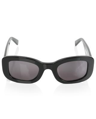 The Posh Square acetate sunglasses VIU