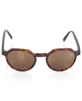 The Cultivated round acetate sunglasses VIU