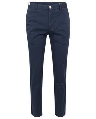House slim-fit chino trousers PT DENIM