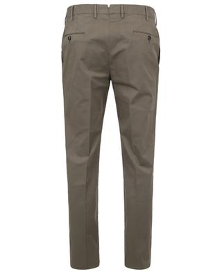 Superlim Fit gabardine chino trousers PT TORINO