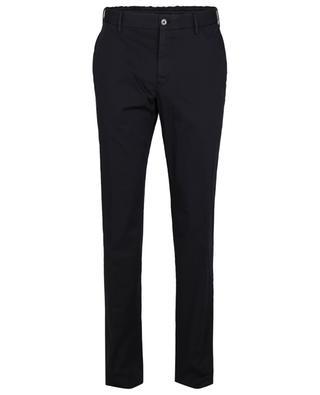 Pantalon slim casual en popeline PT TORINO
