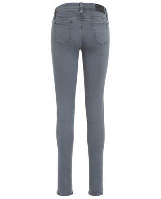 Printed slim fit jeans RAFFAELLO ROSSI