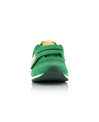 373 children's mesh and suede sneakers with Velcro fastening NEW BALANCE