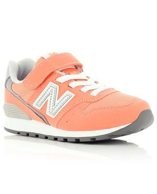 996 girls' low-top sneakers with Velcro fastening NEW BALANCE