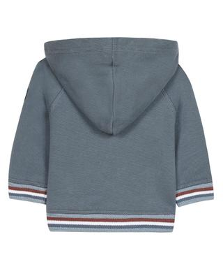 Chelton Beach baby sweat jacket TARTINE ET CHOCOLAT
