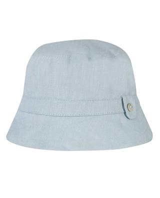 Plain baby bucket hat TARTINE ET CHOCOLAT