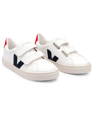 Jungen-Sneakers mit Klettverschluss Esplar VEJA