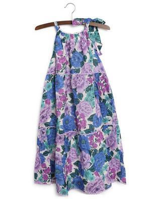 Poppy girls' halter tie dress ZIMMERMANN