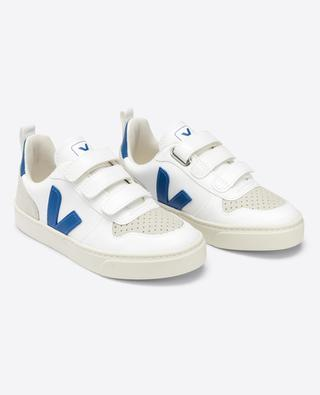 V-10 baby shoes with Velcro fastening VEJA