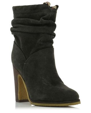 Maru suede ankle boots SEE BY CHLOE