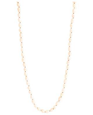 Long beaded necklace MOON°C PARIS