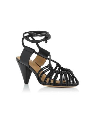 Milly leather sandals ISABEL MARANT