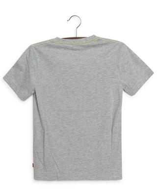 T-shirt garçon imprimé Triple Logo LEVI'S KIDS