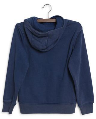 Sweat-shirt à capuche garçon brodé logo LEVI'S KIDS