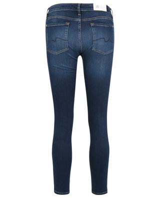 Pyper Crop Slim Illusion Eco Empower slim fit jeans 7 FOR ALL MANKIND