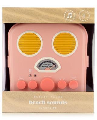 Desert Palms beach sound SUNNYLIFE