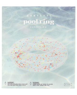 Pool-Ring Confetti SUNNYLIFE