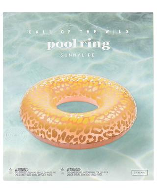 Call Of The Wild pool ring SUNNYLIFE