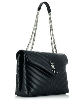 Loulou Medium quilted leather handbag SAINT LAURENT PARIS