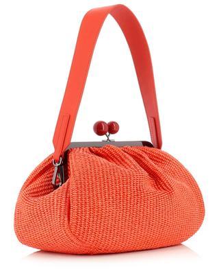 Handtasche aus Baumwollmischgarn Livia WEEKEND MAX MARA
