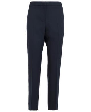 Virgin wool blend trousers PIAZZA SEMPIONE