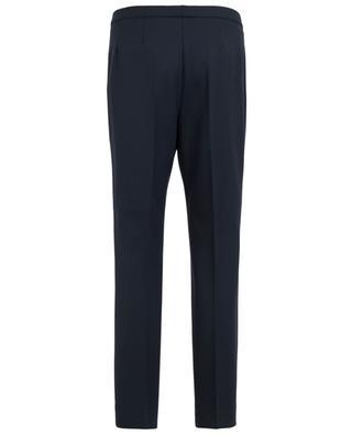 Pantalon en laine vierge mélangée PIAZZA SEMPIONE