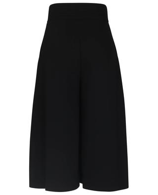 High-rise culottes in crepe SEE BY CHLOE