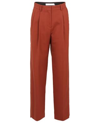 Large tailored high-rise trousers SEE BY CHLOE