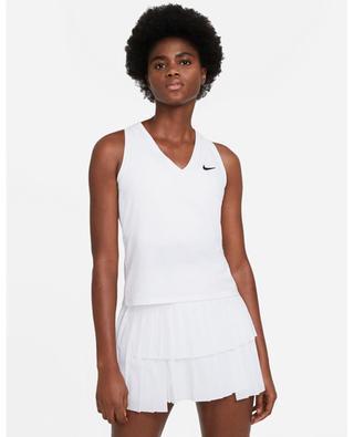 Tennis-Tanktop für Damen NikeCourt Victory NIKE