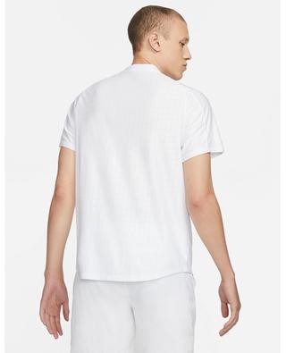 Herren-Tennis-Polohemd NikeCourt Dri-FIT Advantage NIKE