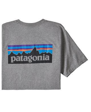 T-shirt en matières recyclées PATAGONIA