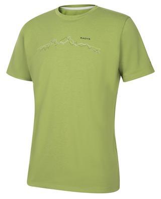 R9 travel T T-shirt RADYS