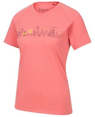 Reise-T-Shirt R9W Travel T RADYS