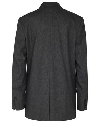 Blazer à boutonnage double oversize en laine mélangée Noleagan ISABEL MARANT ETOILE