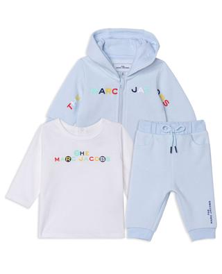 The Marc Jacobs 3 piece baby set THE MARC JACOBS