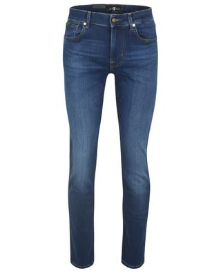 Slimmy Tapered Stretch Tek Eco Rise Up slim fit jeans 7 FOR ALL MANKIND