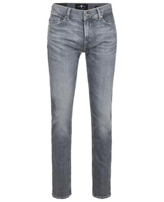 Skinny-Fit-Jeans Ronnie Wintry Grey 7 FOR ALL MANKIND