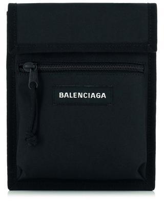 Petite sacoche en nylon recyclé Explorer BALENCIAGA