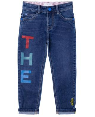 Jungen-Jeans mit Print THE Marc Jacobs THE MARC JACOBS